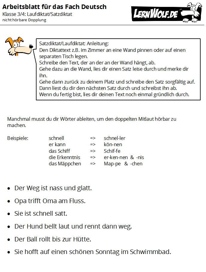 220bungen deutsch klasse 3 amp 4 kostenlos zum download