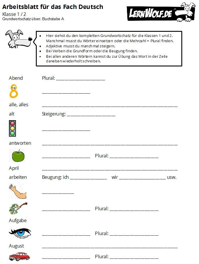 Übungen Mathe Klasse 2 kostenlos zum Download lernwolfde 4996043 ...