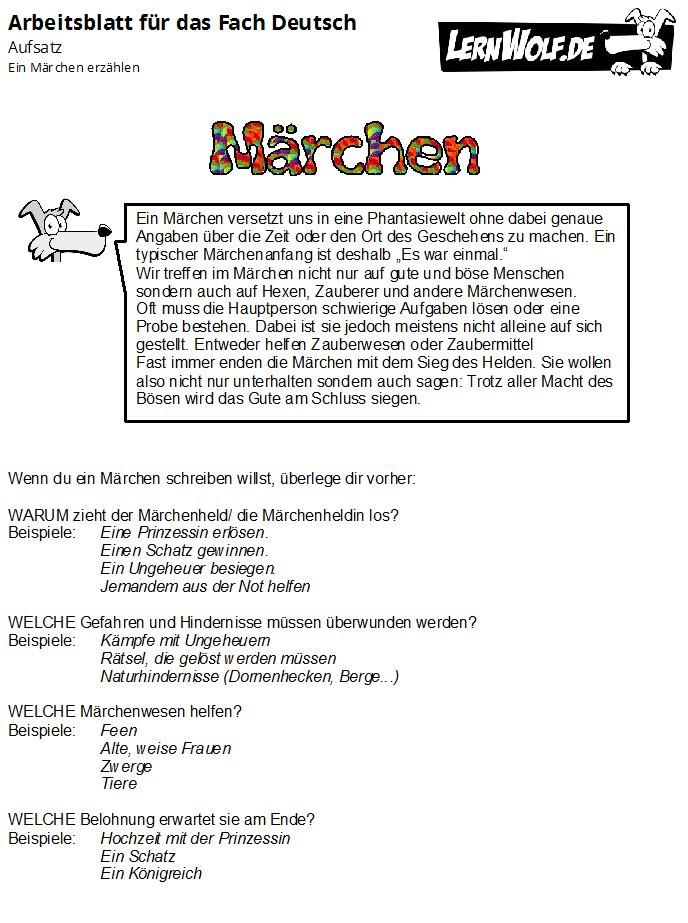 Checkliste Briefe Schreiben : Übungen deutsch klasse kostenlos zum download